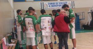 Serie C Silver, il Basket Serapo '85 esordirà contro la UISP XVIII