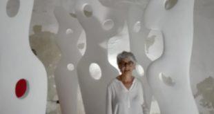 """""""Para-alleli"""", mostra di scultura alla Torre di Mola"""