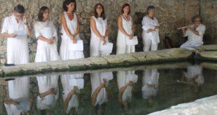Festival dei Teatri d'Arte Mediterranei, il programma del weekend