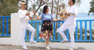 Formia, Samih Mahjoubi Group in concerto al Museo Archeologico
