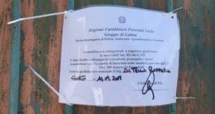 """Sequestro Ex Avir, Mitrano:""""diamo tempo al tempo"""""""