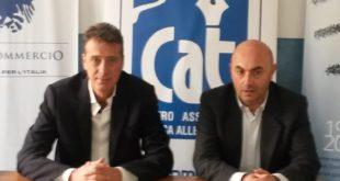 Confcommercio Lazio Sud aderisce al Comitato Permanente per l'incolumità stradale