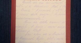 """Formia, """"L'albero custode"""" il nuovo libro del poeta Claudio Carbone"""