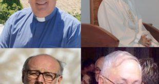 Nuovi vicari foranei per la Diocesi di Gaeta