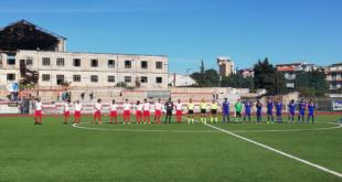 Coppa Italia, Gaeta batte Itri al Riciniello
