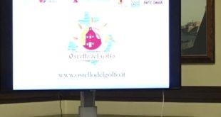 Gaeta apre ai giovani: nasce l'Ostello del Golfo (#video)
