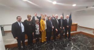 Presentati i nuovi Direttori dell'Azienda Asl della provincia di Latina