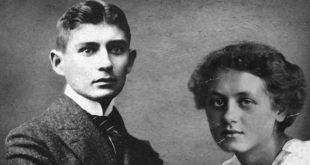 Formia, lettere di Franz Kafka a Milena Jesenská