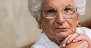 Formia, conferita la cittadinanza onoraria alla Senatrice Liliana Segre
