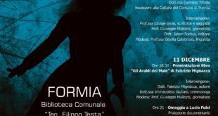 Torna Janara Horror Fest, tre giorni dedicati al fantastico