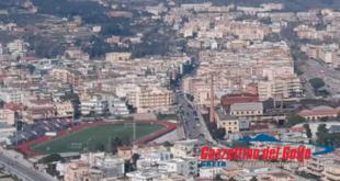 """Ex Avir, Mitrano: """"Lavoreremo per restituire l'area ai cittadini"""" (#video)"""