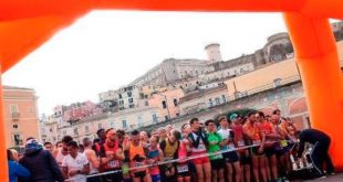 """""""Gaeta-Formia"""": vince il formiano Francesco Mallozzi (#foto)"""