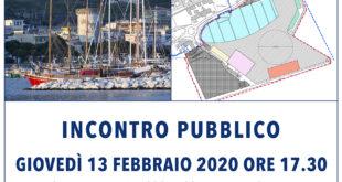 Nuovo sistema di portualità, Piano Regolatore Portuale della Città di Formia. Giovedì 13 l'incontro pubblico