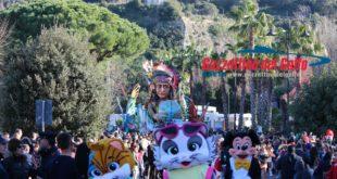 Carnevale 2020, grande festa a Gaeta (#foto-#video)