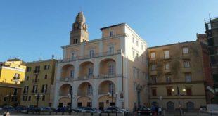 La Chiesa di Gaeta vicina all'ospedale di Formia