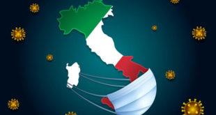 Coronavirus, bandiere a mezz'asta e minuto di silenzio nel Golfo (#video)
