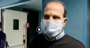 Coronavirus, due nuovi casi a Gaeta (#VIDEO)