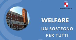 Welfare Emergenza Covid-19, un sostegno per tutti