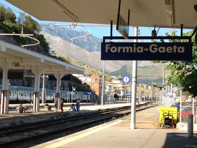 Linea Roma – Napoli via Formia: traffico rallentato dalle ore 11:10 per un guasto alla linea