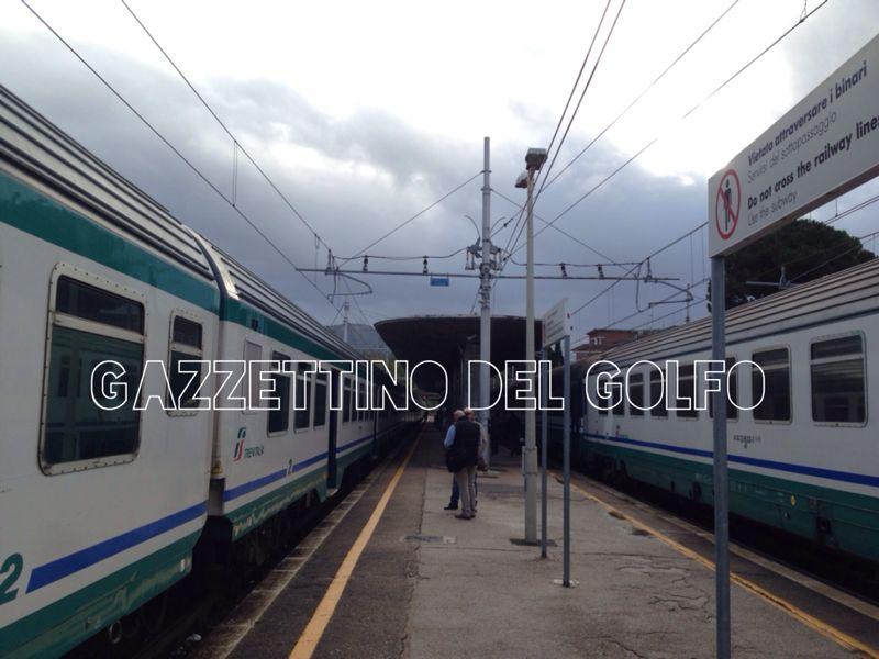 Linea Napoli – Roma via Formia: traffico rallentato per un guasto alla linea