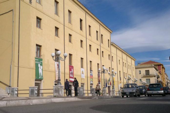 Convegno Impresa culturale e creativa a Formia