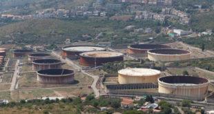 Gaeta, centro commerciale e impianti sportivi nell'ex raffineria Agip (#video)