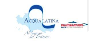 Acqualatina, a Prossedi e Gaeta primo ciclo di lettura dei contatori per il 2020