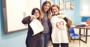 L'adozione a scuola: l'entusiasmo dei ragazzi dell'istituto Carducci
