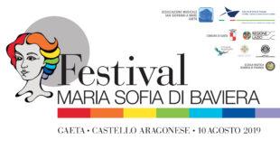 """A Gaeta il 10 agosto un Festival musicale dedicato alla """"Eroina di Gaeta"""" Maria Sofia di Baviera"""