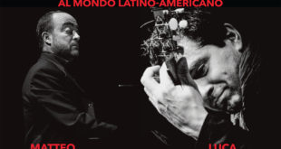 España, musiche dalla penisola iberica al mondo latino-americano