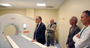 Sanità, al Santa Maria Goretti apparecchiature tecnologiche di ultima generazione