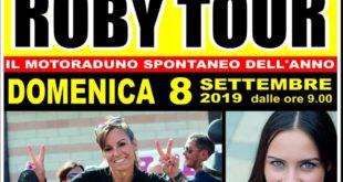 Roby Tour, tutto pronto per l'edizione 2019!