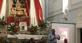 Gaeta, presentata la storia della città attraverso il volume dedicato ai Santi Medici Cosma e Damiano