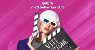 A Gaeta Visioni Corte International Short Film Festival