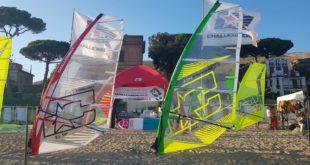 """""""Formia Wind Festival Expo"""", fino a domenica 29 settembre sul litorale di Vindicio"""