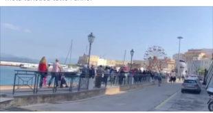 Gaeta, Mitrano in Cina per promuovere la città
