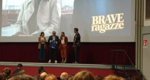 """Brave Ragazze"" (e Gaeta) top al Box Office (#foto-#video)"