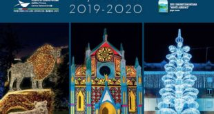 Luminarie di Gaeta, la presentazione ufficiale. Ecco il programma dell'edizione 2019-2020 (#video)