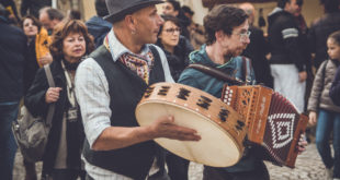 """A Maranola """"La zampogna"""", festival di musica e cultura tradizionale"""