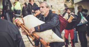 La zampogna – festival di musica e cultura tradizionale  premio Diego Carpitella a Brunori Sas