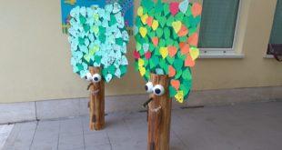 """""""Festa dell'Albero"""" a Formia, tutti insieme per l'eroe del giorno l'albero!"""