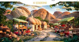 Al via Vinicibando, il Salone del gusto nomade