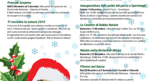 Natale al Parco Riviera di Ulisse