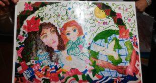 La pace vista dagli studenti di Formia