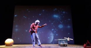 """Famiglie a teatro, a Formia  """"Il piccolo principe"""""""