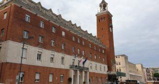 Gaeta, convocato il consiglio comunale