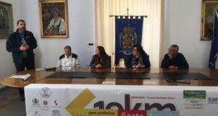 Gaeta-Formia, si corre la XIV edizione della gara podistica