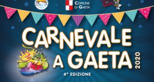 Carnevale a Gaeta: tutte le info dell'edizione 2020