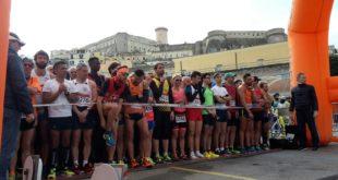 Formia-Gaeta, la gara podistica competitiva