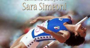 A Formia la campionessa olimpionica Sara Simeoni